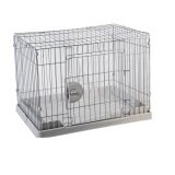 (LZ) Clover One Touch Cage with Top Cage
