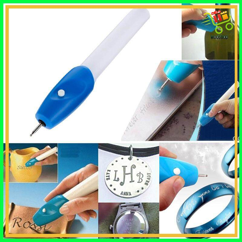 Engraving Pen For Scrapbooking Tools Stationery DIY Engrave Carving Pen
