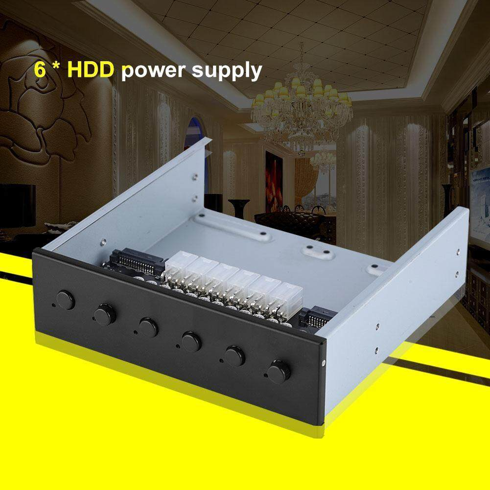 External Hard Drives - HDD Power Control Switch Hard Drive Selector SATA Drive Switcher For Desktop PC