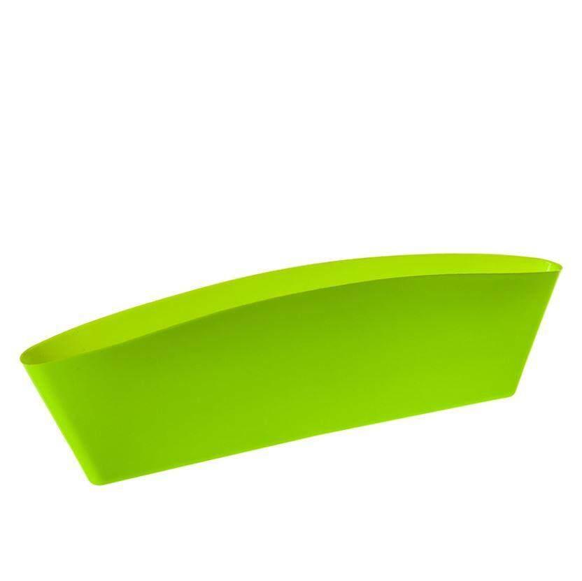 Soft Plain Colour Plastic Car Storage Box ACC-011