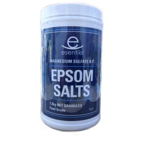 ESENTIEL EPSOM SALTS 1.2KG