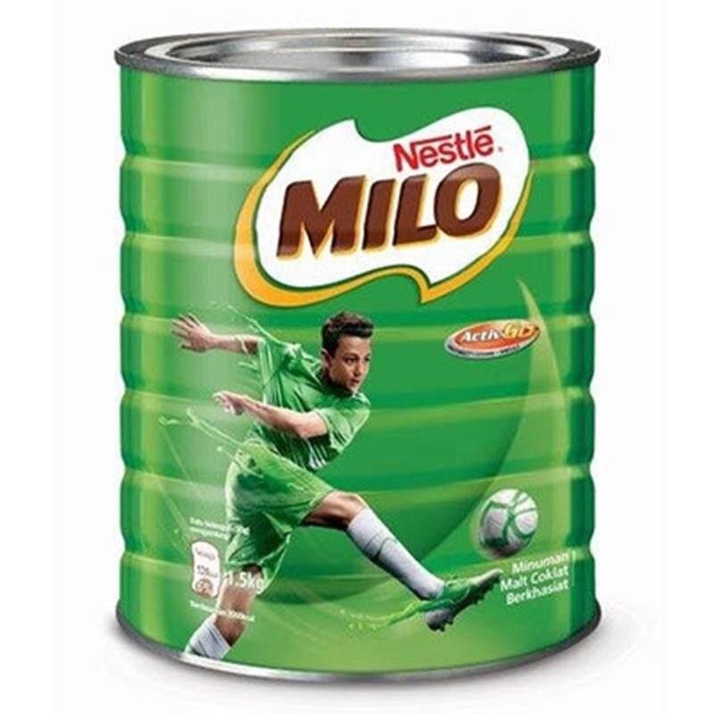 Nestle Milo ActivGo 1.5kg