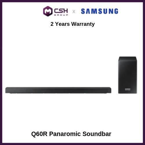 Samsung Q60R Panaromic Soundbar HW-Q60R/XM