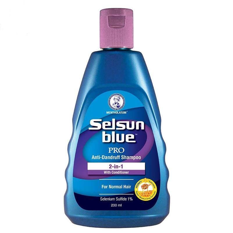 Selsun Blue 2-in-1 Treatment Shampoo 200ml