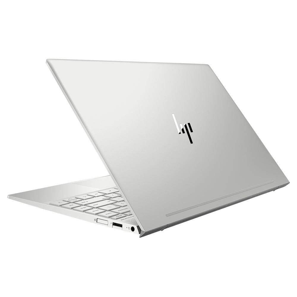 HP ENVY 13-ah1038tx 6JP42PA Notebook Natural Silver + Free Wireless Mouse + Mouse Pad + Mobiles Gadget Set + Mystery Gift