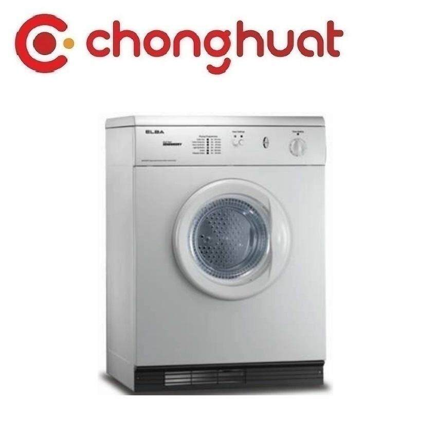 Elba ED-602W 6KG Tumble Dryer