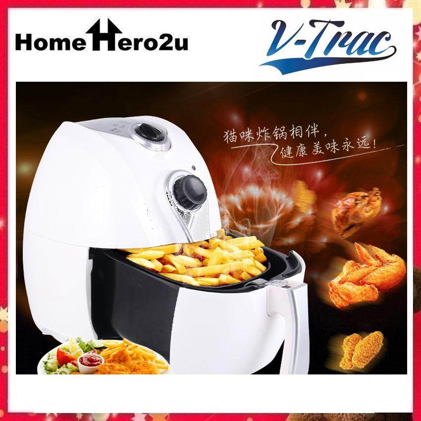 V-Trac VT-902AF Oil Less Air Fryer - Homehero2u