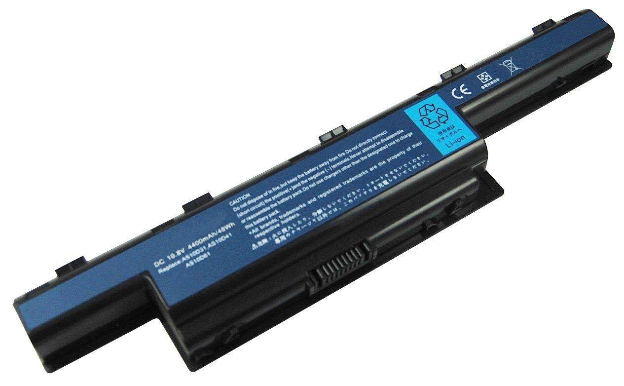 acer  TravelMate 7740G-434G50MNSS battery