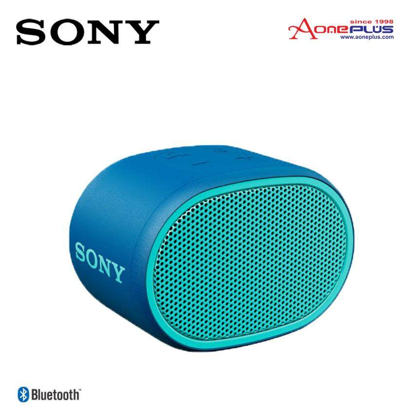 Sony SRS-XB01 Extra Bass Portable Bluetooth Speaker