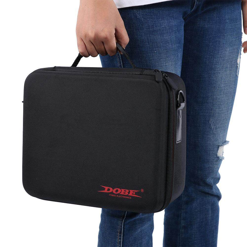 Home Storage & Organization - Multifunction Storage Bag Gamepad Game Console EVA Bag Case