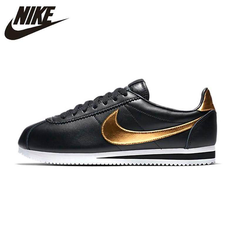 67861509e5604 ₱3,922.00New Arrival Official NIKE CLASSIC CORTEZ SE Men's Waterproof Running  Shoes Sports Sneakers Trainers Mens & Womens Running