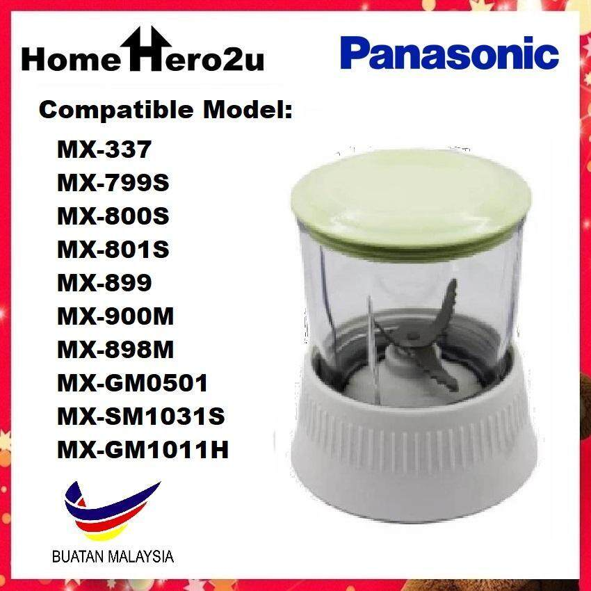 OEM Wet Mill Replacement for Panasonic Blenders Made In Malaysia - Homehero2u