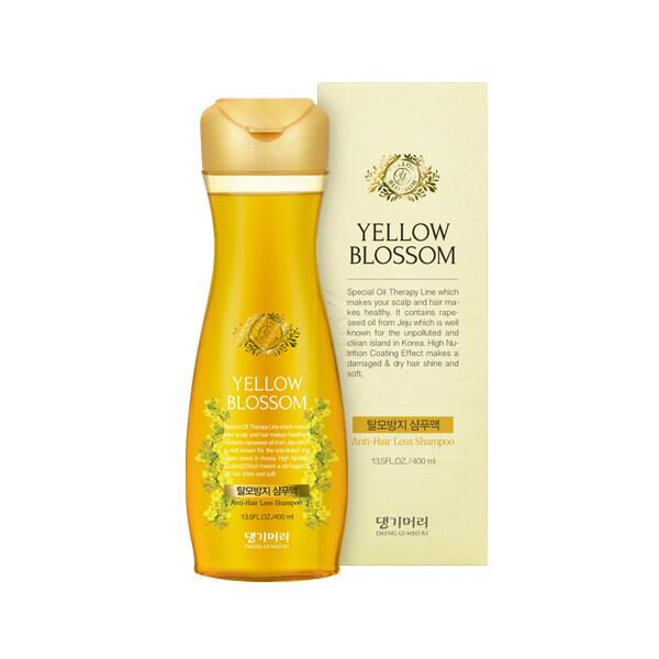 Daeng Gi Meo Ri Yellow Blossom Anti- Hair Loss Shampoo 400ml ( dry & hair losscare)