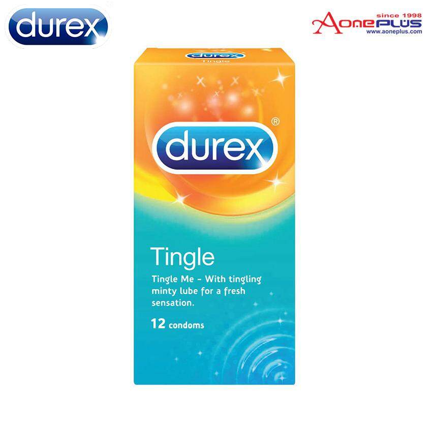 Durex Tingle 12\'s