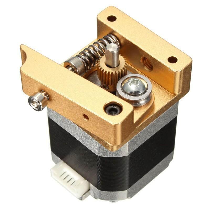 Extruder Forward or Reverse Direction Bracket Kit With NEMA 17 Stepper Motor - REVERSE DIRECTION / FORWARD DIRECTIO