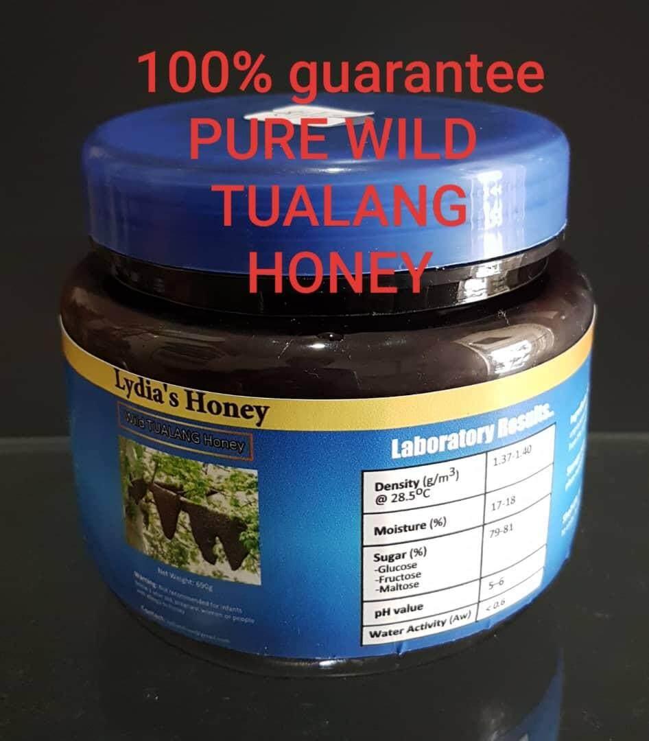 Tualang Honey (690g)