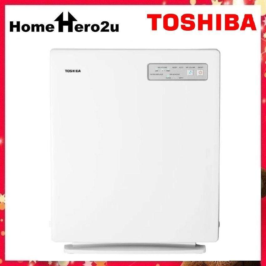 Toshiba Air Purifier CAF-G3IM White - Homehero2u