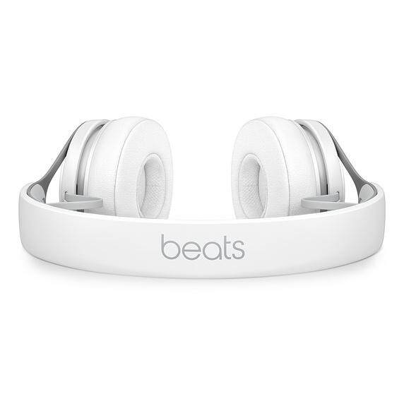 100% Original Beats EP On-Ear Headphones - White (1 Year Malaysia Warranty)