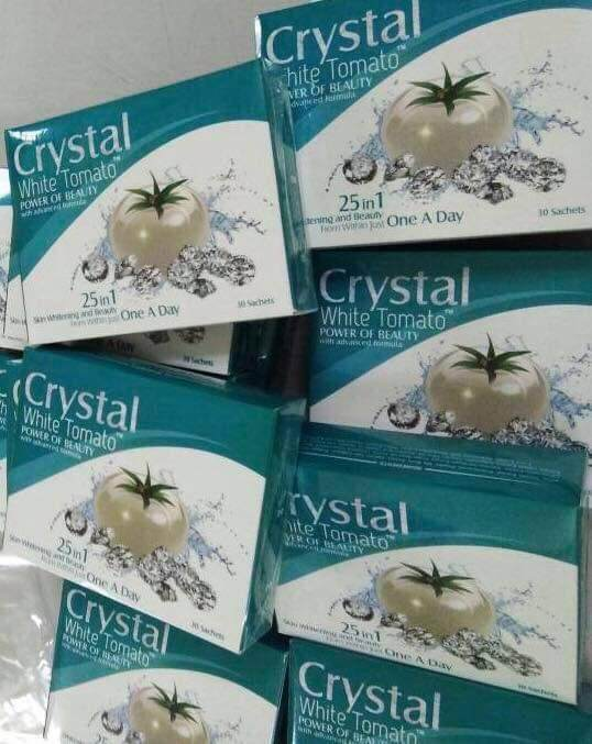Crystal Cell- The newest stem cell factor from Iphytoscience