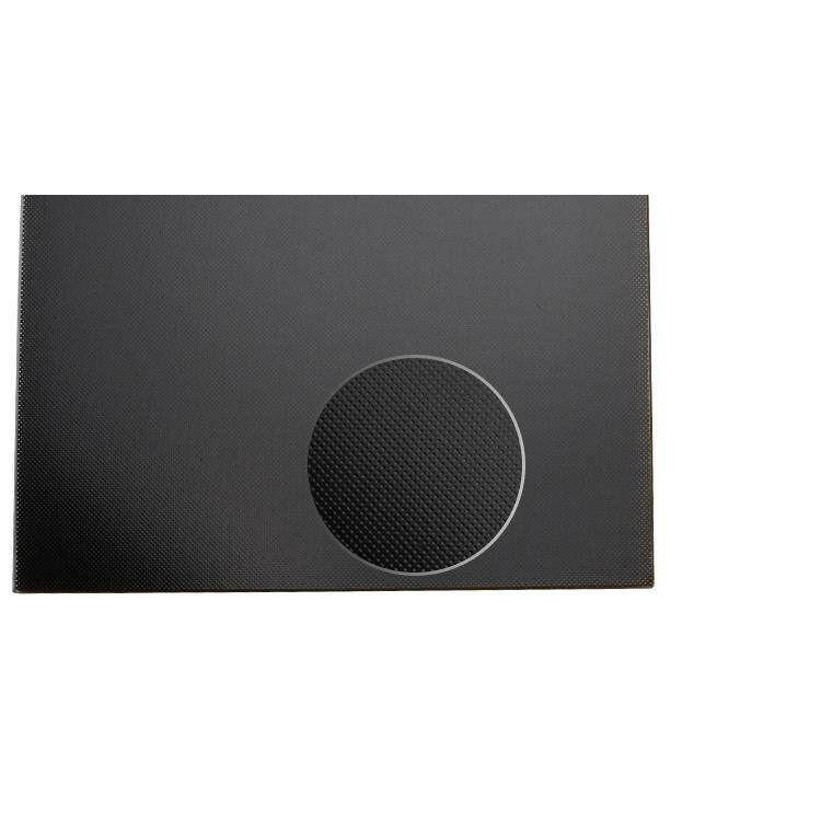 Glass Plate Platform Heated Bed Hot Bed Build Surface For Ender-3 3D Printer