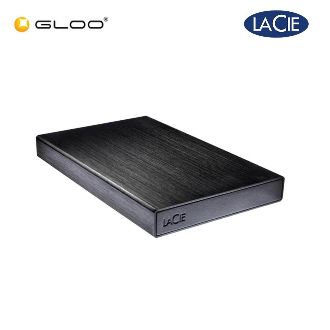 Lacie Rikiki 500GB 301949 Hard Disc