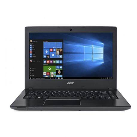 Acer Aspire E 14 E5-476G-5486 Laptop Intel Core i5-8250U 4GB RAM 1TB HDD 128GB SSD 14 inch HD Screen Nvidia MX150 2GB W10