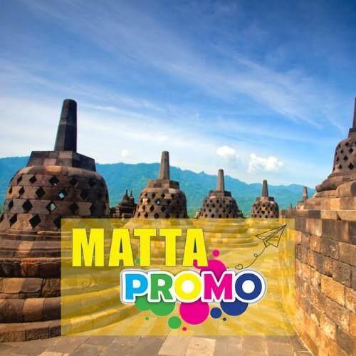 4D3N Romance in Jogjakarta - Dieng Plateau & Borobudur