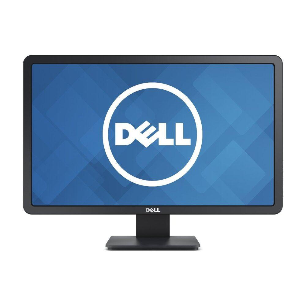 Dell E-Series E1914H 19-inch LED Monitor