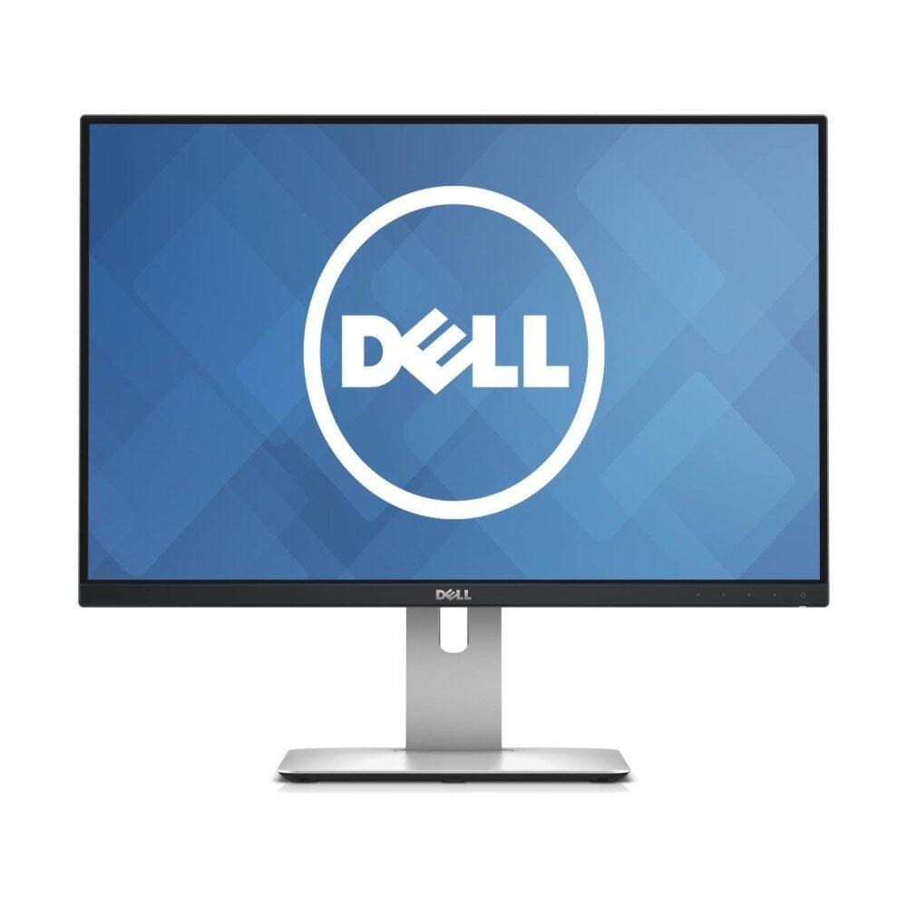 Dell U2415 Ultra Sharp Thin Bezel IPS Monitor 24 Inches