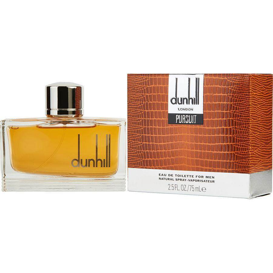 Fast Delivery DUNHILLs London Pursuit Perfume EDT 100 ML Men