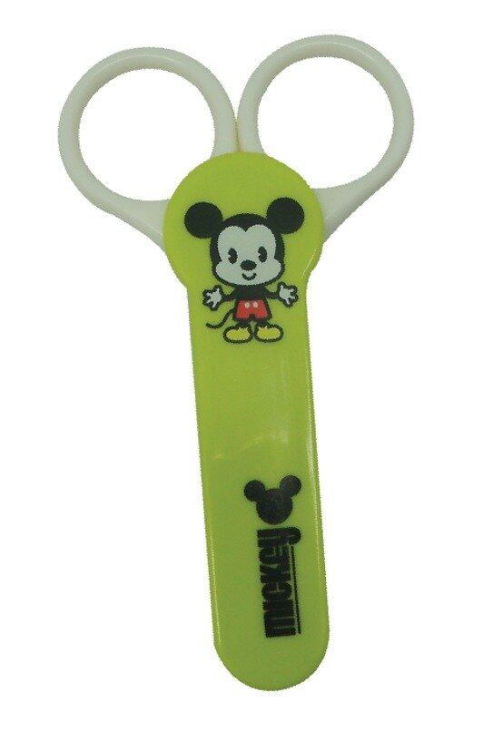 Disney Cuties Baby Nail Scissor with Cover