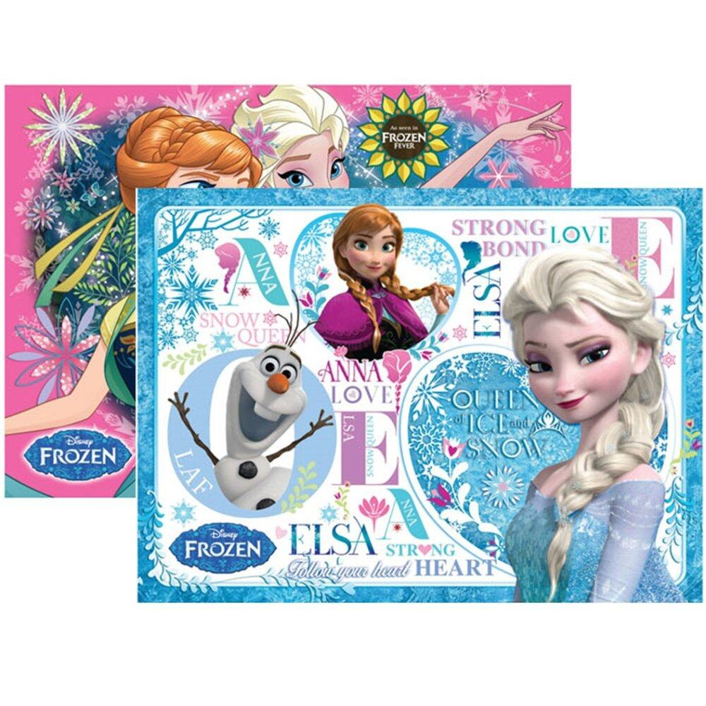 Disney Frozen 100GM Drawing Block
