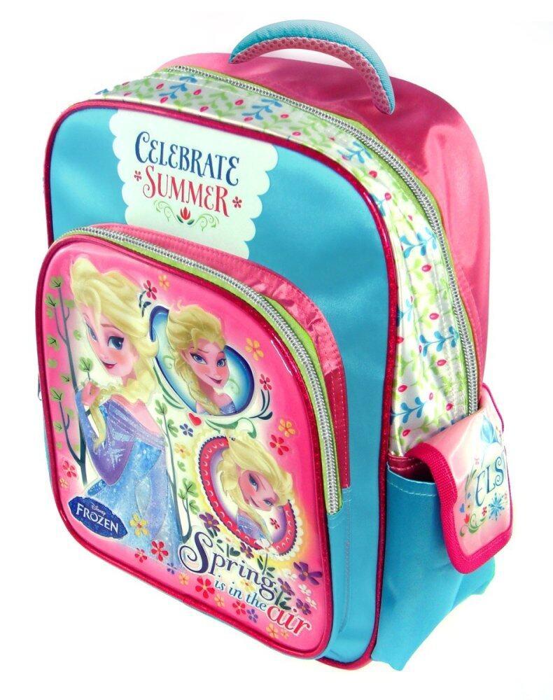 Disney Frozen Pre School Bag