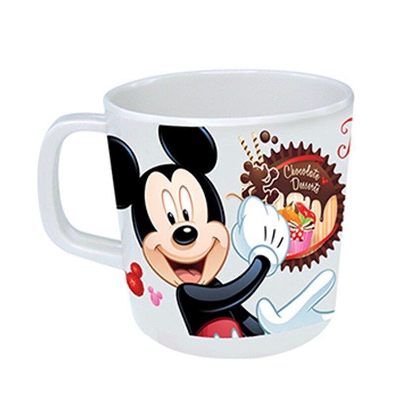 Disney Mickey 3.5 Inches Mug - White Colour