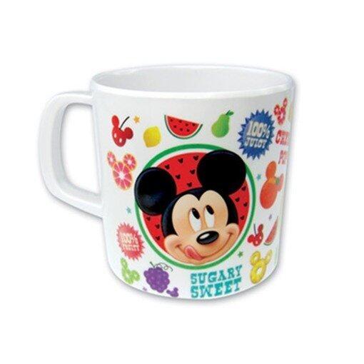 "Disney Mickey 3.5"" Mug - White Colour"