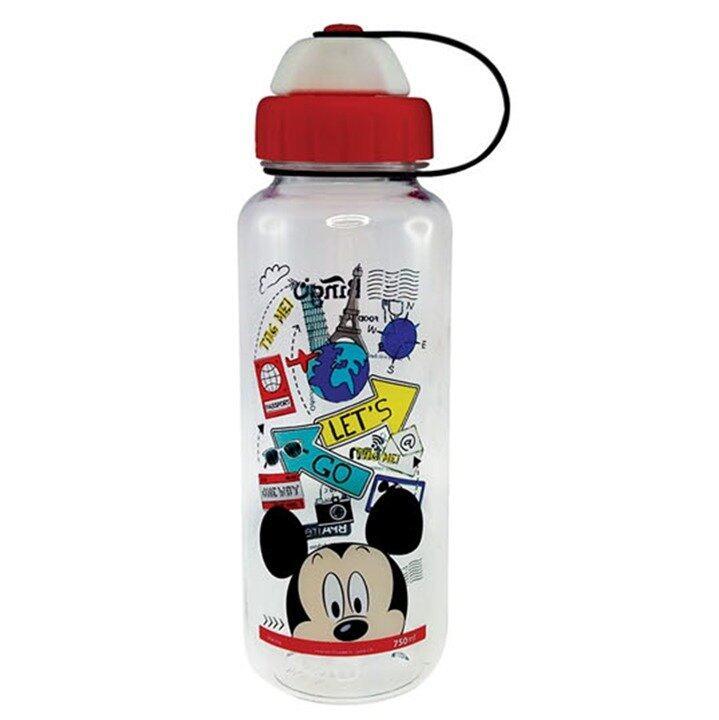 Disney Mickey Tritan Water Bottle 750ML