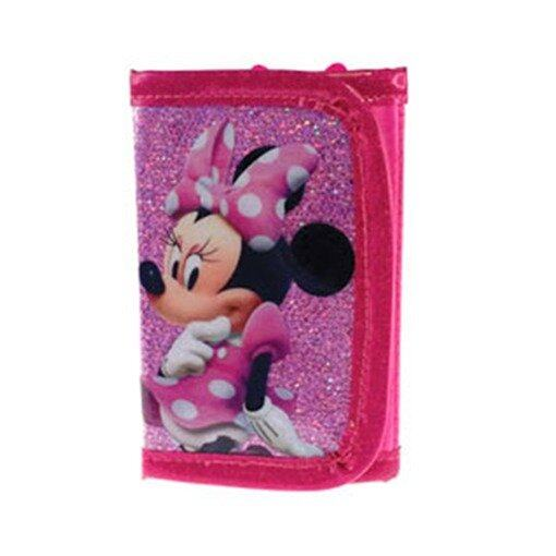 Disney Minnie Wallet - Pink Colour