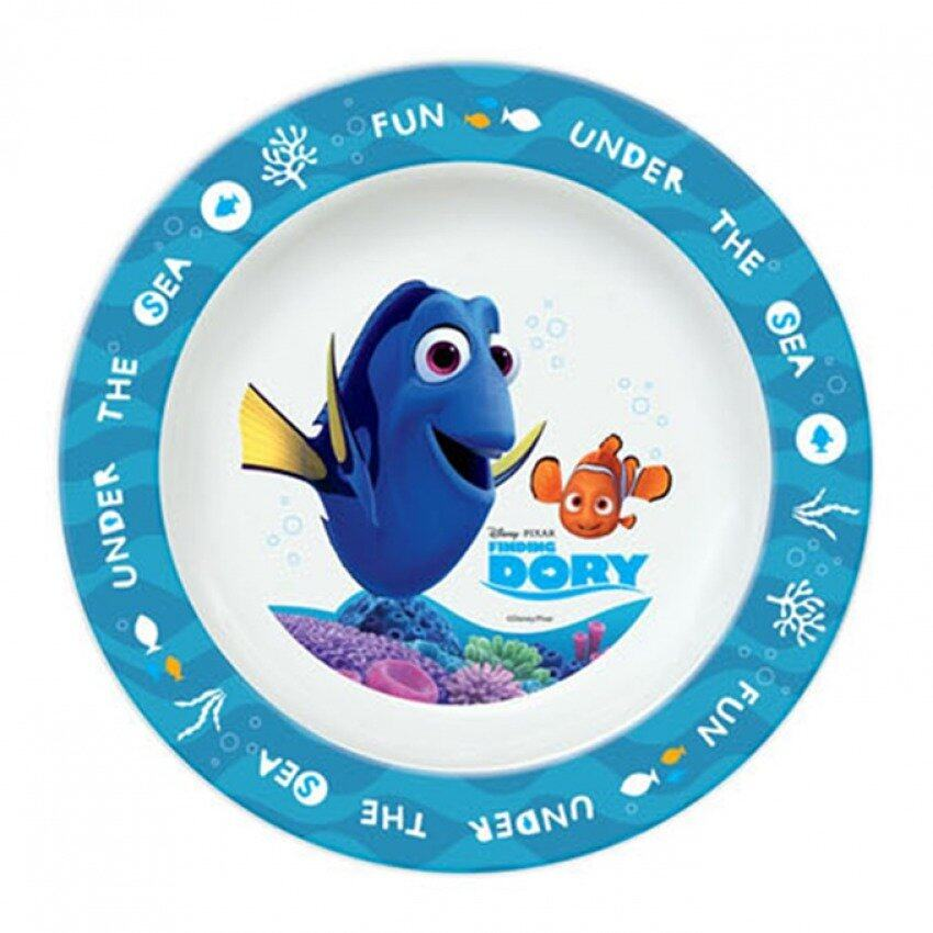 Disney Pixar Finding Dory 8 Inches Soup Plate - Blue Colour