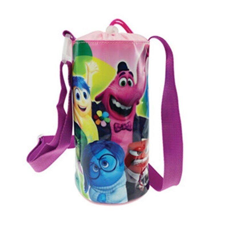 Disney Pixar Inside Out Water Bottle Holder - Purple