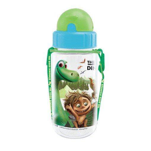 Disney Pixar The Good Dinosaur 350ML Tritan Bottle - Blue Colour