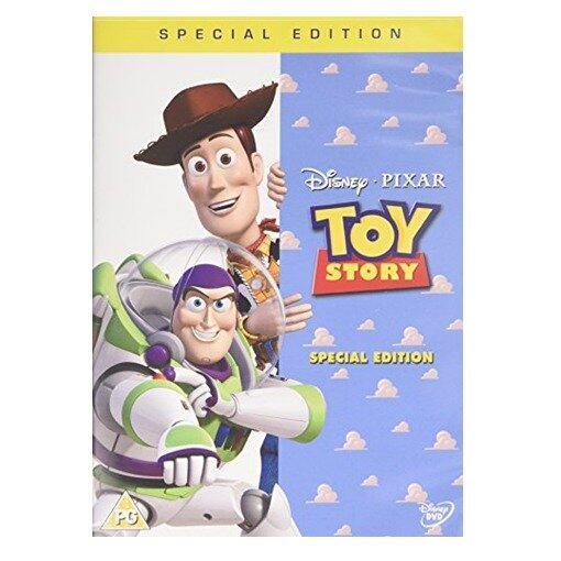 Disney Pixar Toy Story - DVD