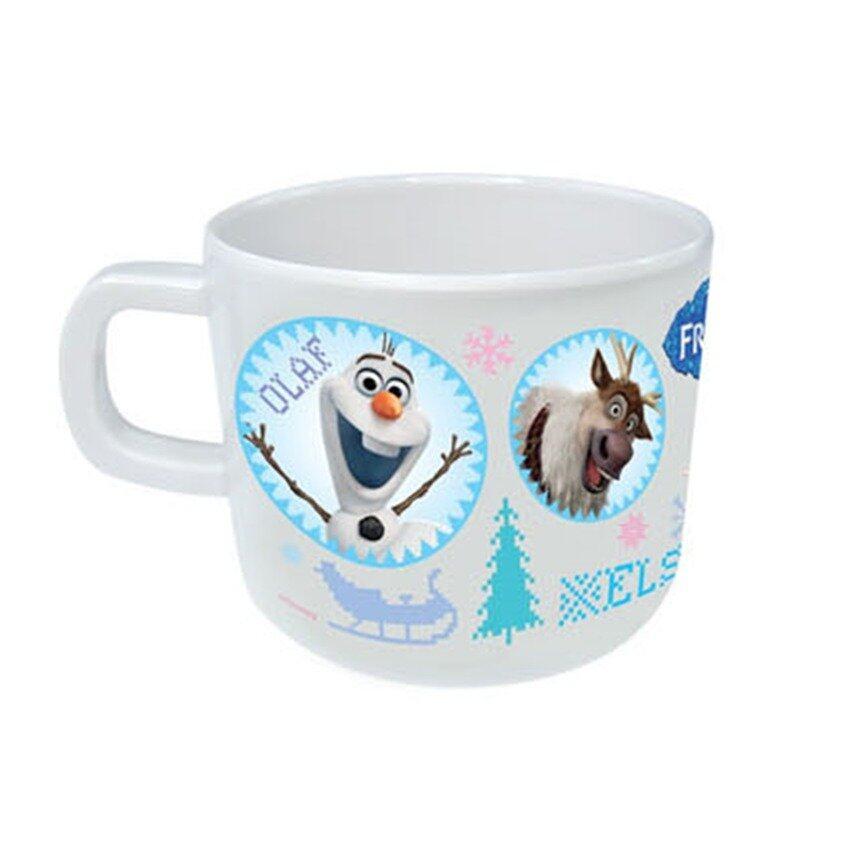 Disney Princess Frozen 3 Inches Mug - Blue Colour