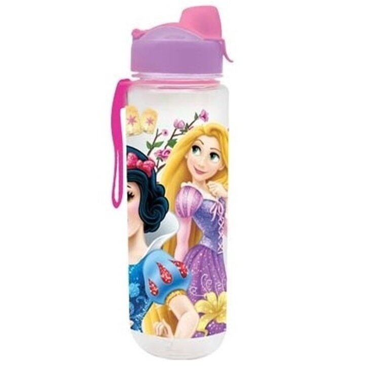 Disney Princess Polycarbonated Bottle