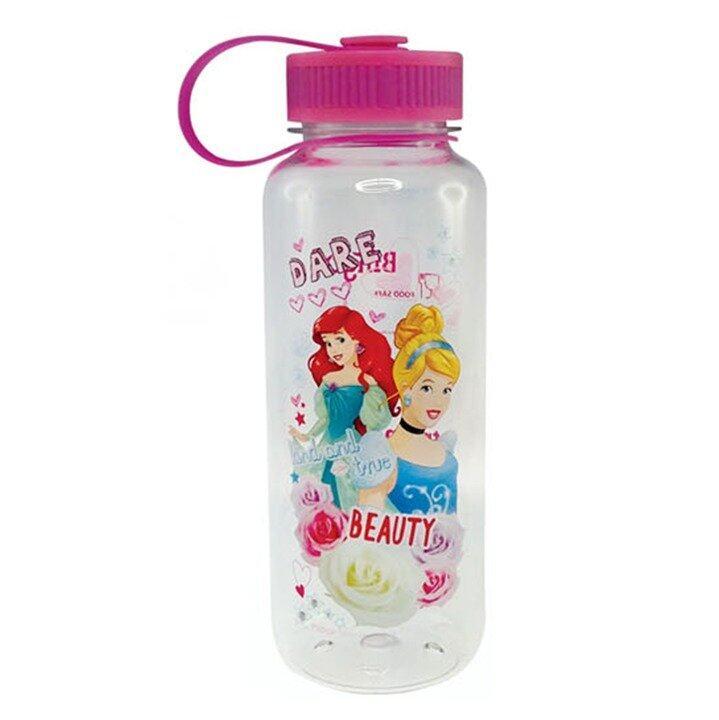 Disney Princess Tritan Water Bottle 750ML