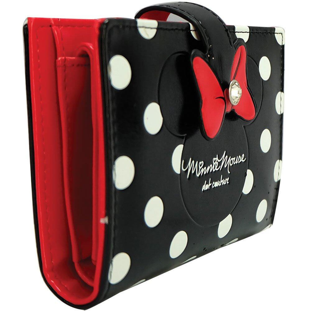 Disney Retro Minnie - ARW1500 Minnie Small Purse