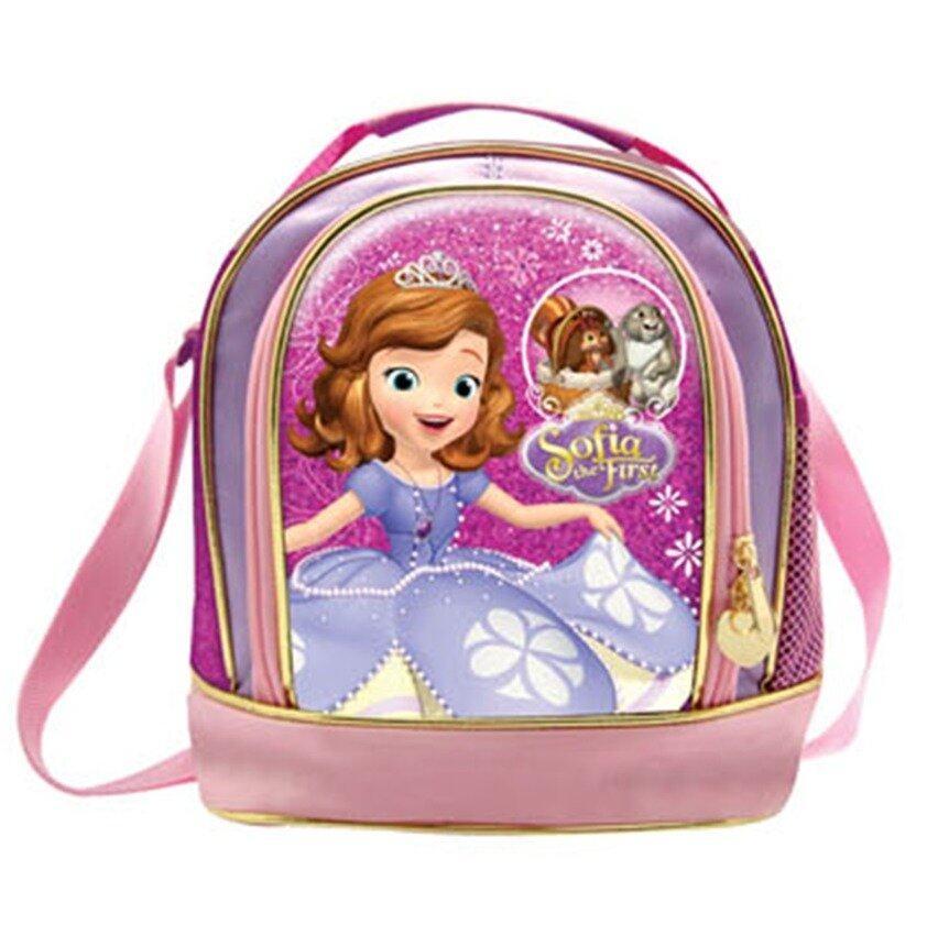 Disney Sofia Lunch Bag