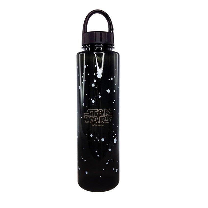 Disney Star Wars 1000ML Tritan Bottle - Star