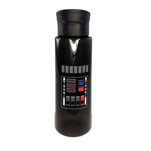 Disney Star Wars 660ML Tritan Bottle - Darth Vader