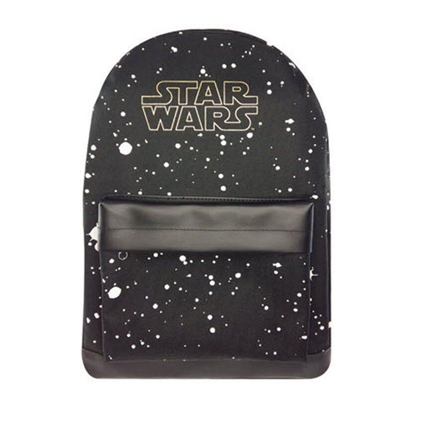 Disney Star Wars Backpack School Bag - Star