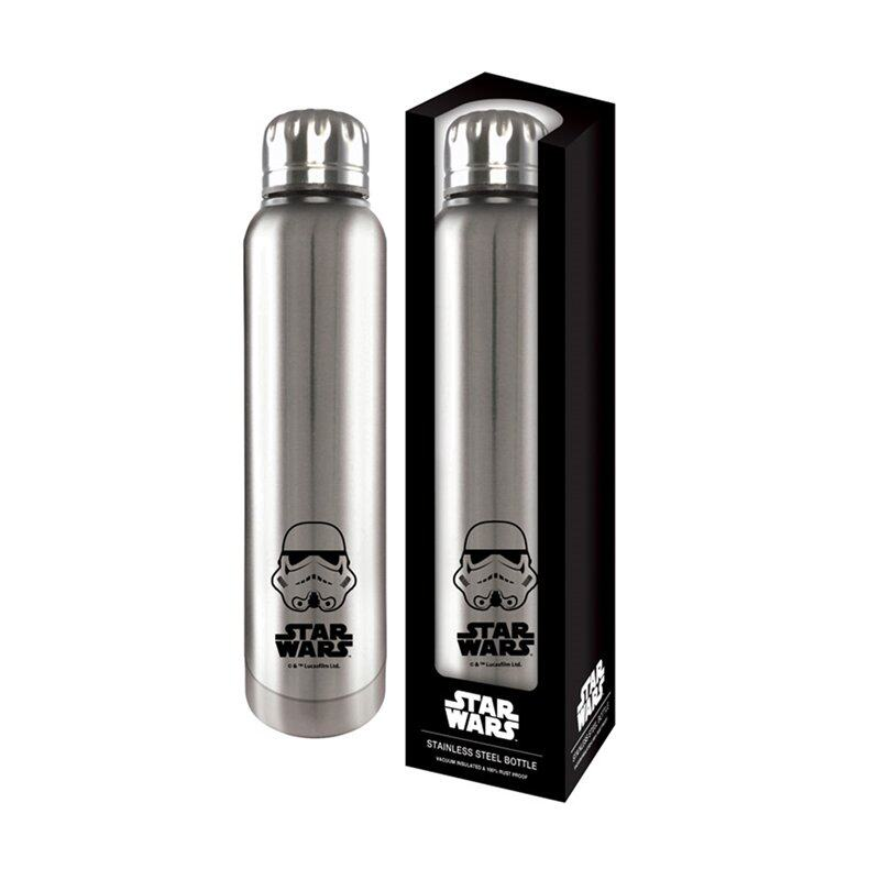 disney star wars rogue one 500ml stainless steel tumbler sliver colour